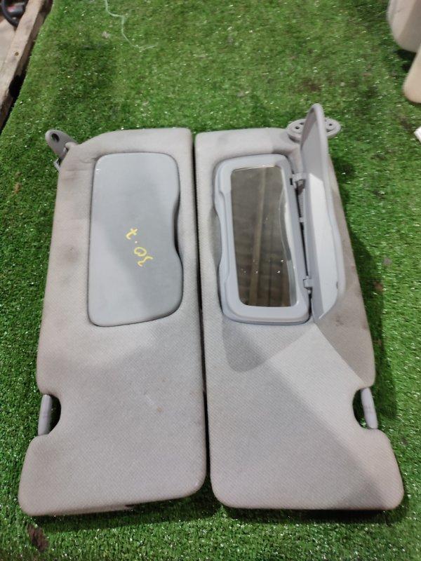 Солнцезащитный козырек Honda Odyssey RA6 F23A