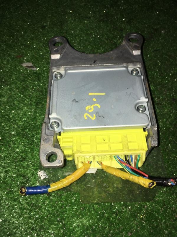 Блок управления airbag Subaru Impreza GP3 FB16ASZH1B 2012