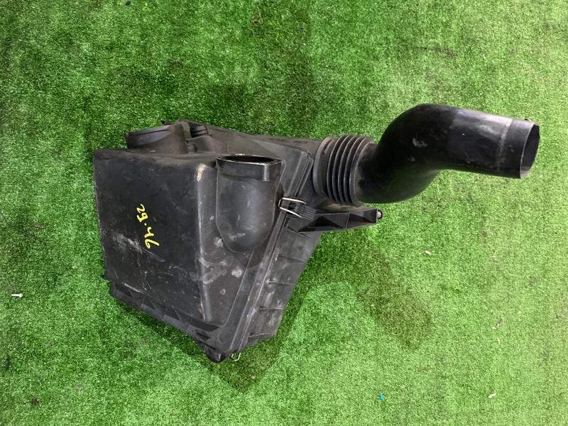 Корпус воздушного фильтра Mercedes-Benz Slk 230 Kompressor 111.973 2001