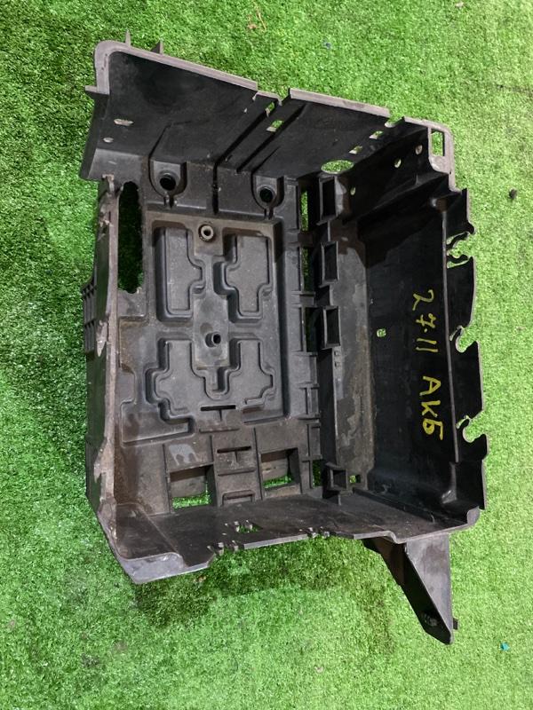 Полка под аккумулятор Peugeot 207Cc PSA5FW 2003