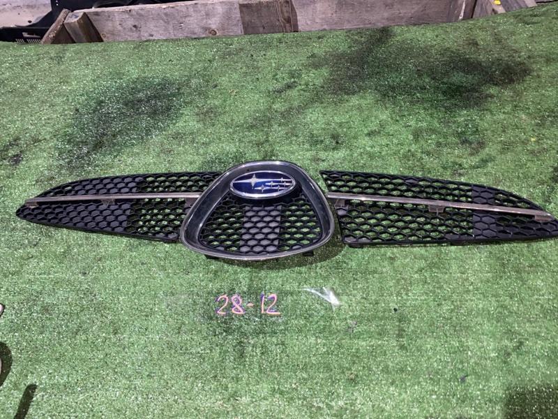 Решетка радиатора Subaru R2 RC1 EN07