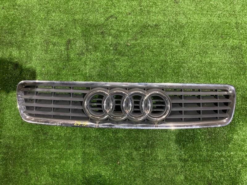 Решетка радиатора Audi A4 APT 2001