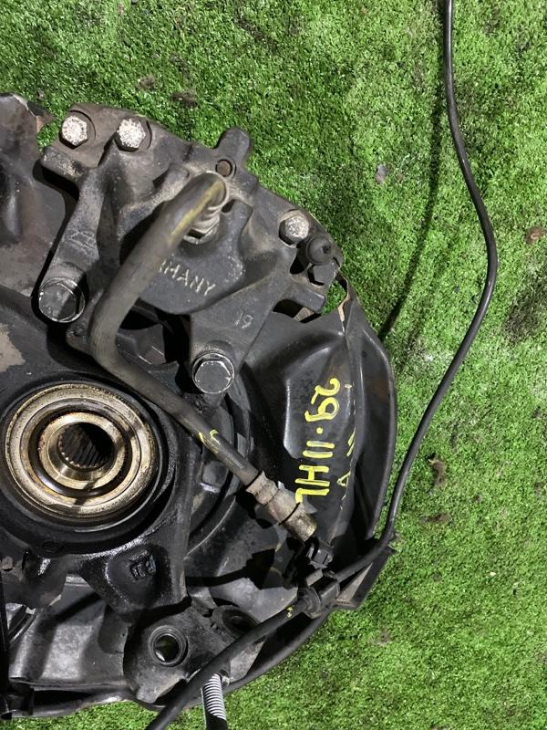 Шланг тормозной Mercedes-Benz C200 203.042 271.940 2002 задний левый