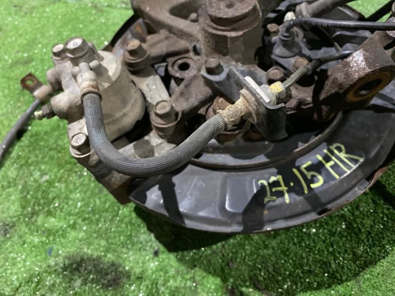 Шланг тормозной Honda Stepwgn RF3 K20A задний правый