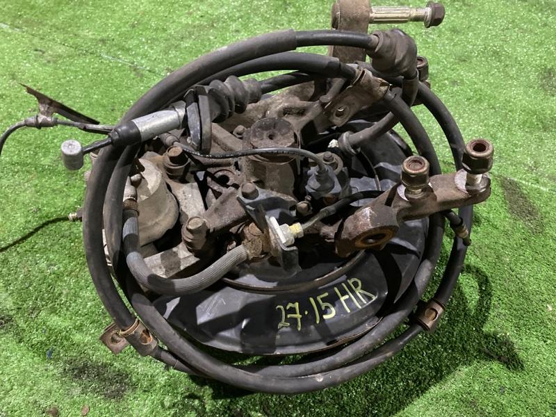 Трос ручника Honda Stepwgn RF3 K20A задний правый