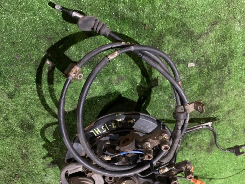 Трос ручника Honda Stepwgn RF3 K20A задний левый
