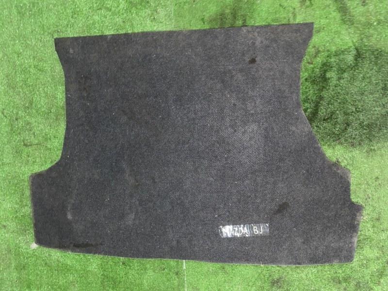 Обшивка багажника Mazda BJ3P