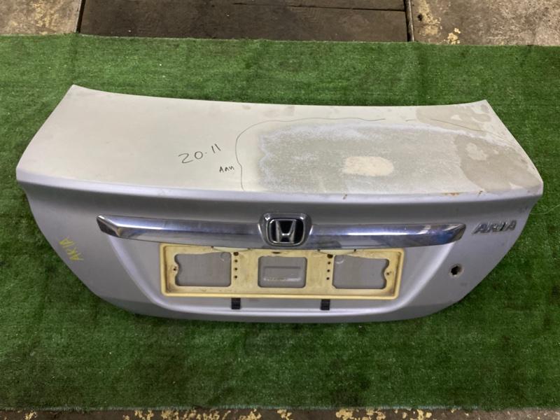 Крышка багажника Honda Fit Aria GD6 L13A
