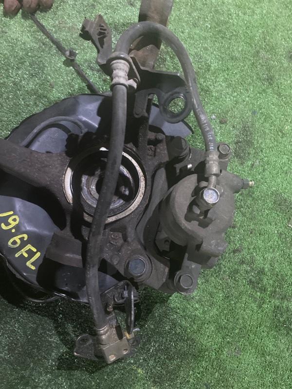 Шланг тормозной Honda Fit GD1 L13A передний левый