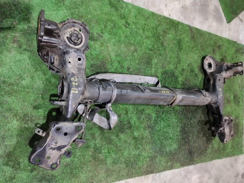 Балка поперечная Peugeot 207 PSA5FW 2003