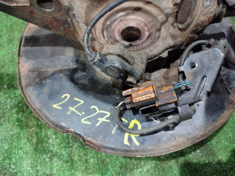 Датчик abs Honda Stream RN4 K20A передний правый
