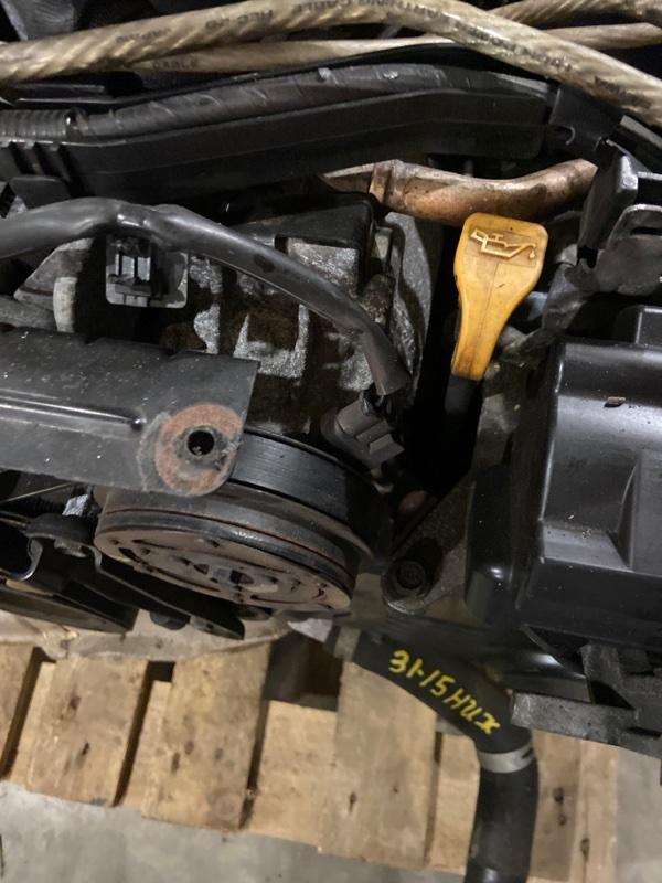 Компрессор кондиционера Subaru Legacy BP5 EJ20X