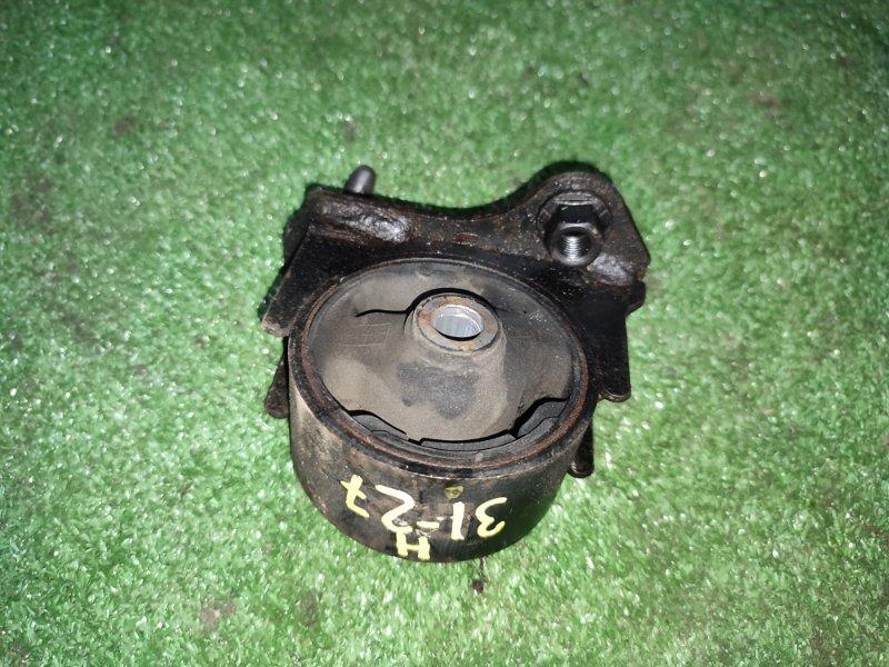 Подушка двигателя Toyota Wish ZNE14G 1ZZ-FE задняя