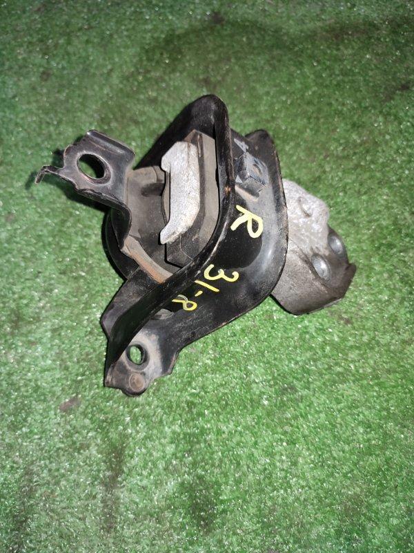 Подушка двигателя Toyota Funcargo NCP25 1NZ-FE правая