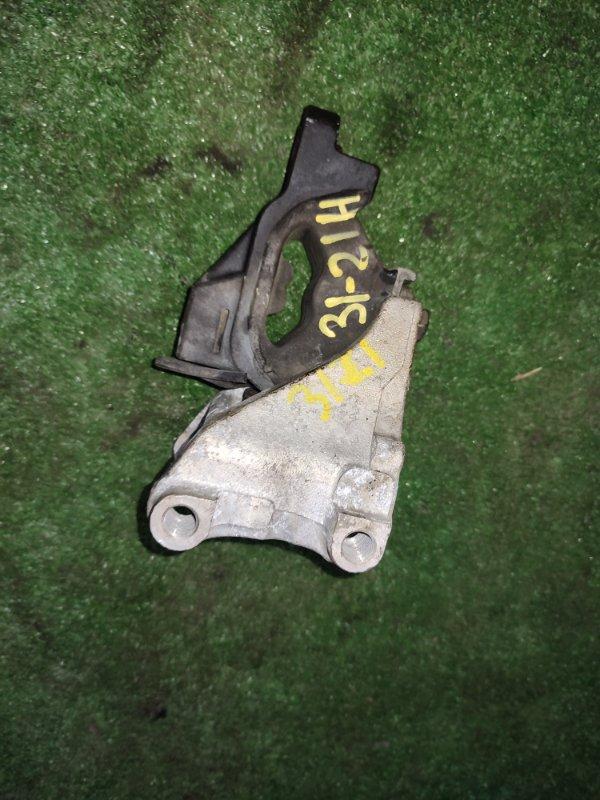 Подушка двигателя Honda Fit GD2 L13A задняя