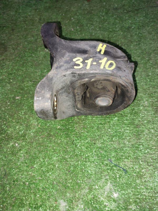 Подушка двигателя Honda Edix BE2 D17A задняя