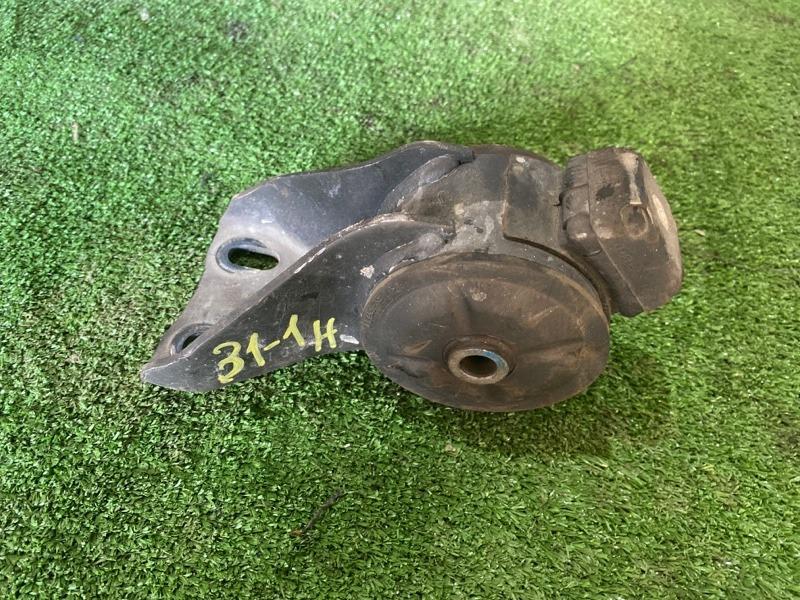 Подушка двигателя Mazda Mpv LW3W L3 задняя