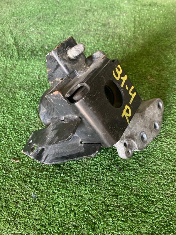 Подушка двигателя Suzuki Swift ZC72S K12B правая