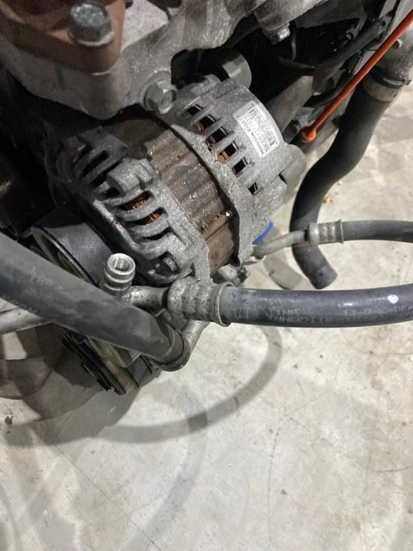 Генератор Honda Freed GB3 L15A