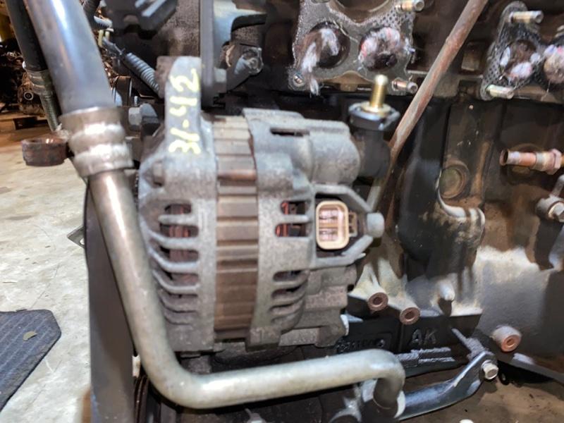 Генератор Nissan Bluebird Sylphy FG10 QG15DE