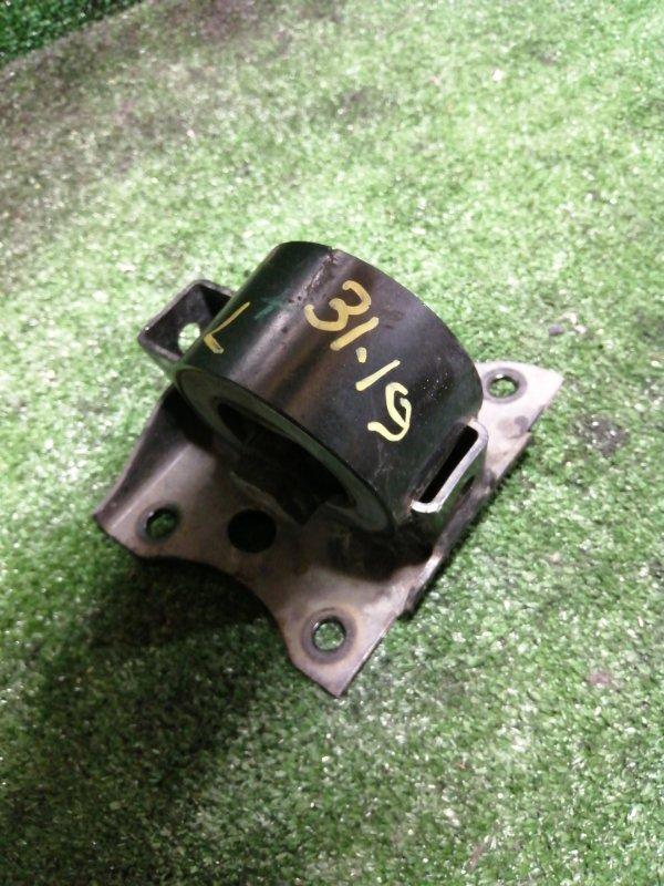 Подушка двигателя Nissan Primera FHP11 SR20DE