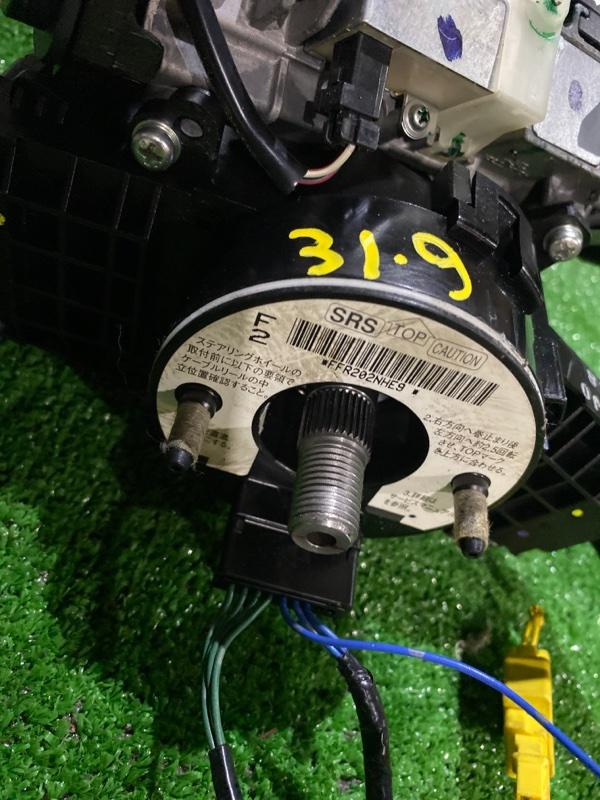 Шлейф-лента аирбага Honda Fit Aria GD8 L15A
