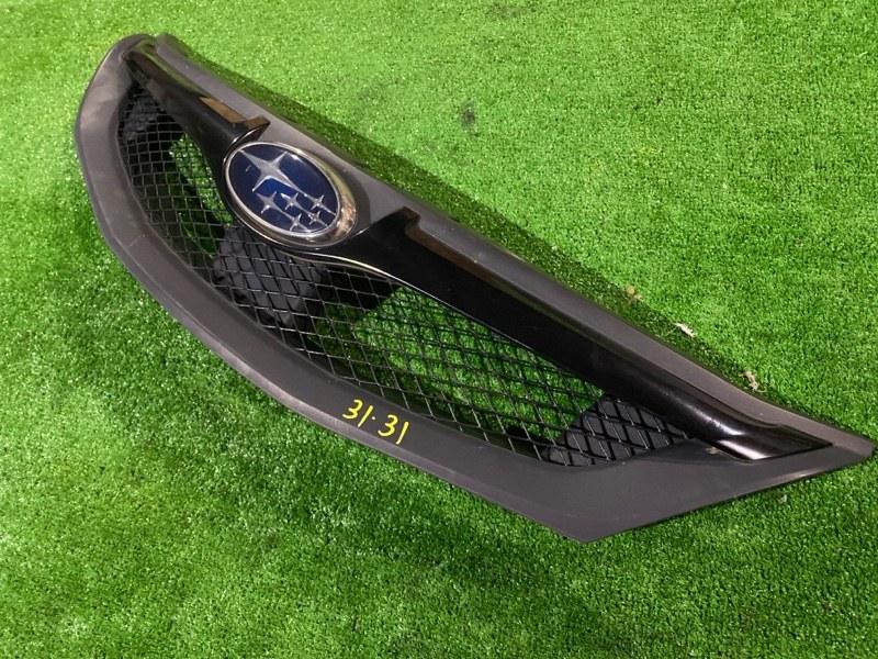 Решетка радиатора Subaru Impreza GH2 EL154
