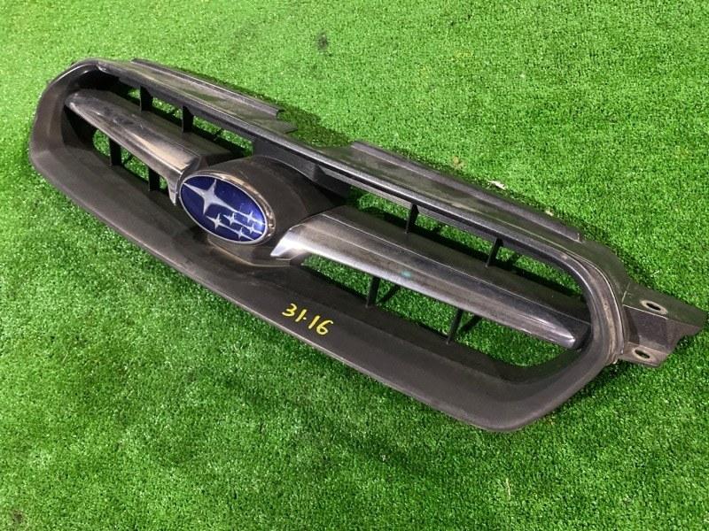 Решетка радиатора Subaru Legacy BL5 EJ204