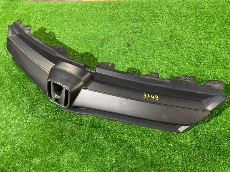 Решетка радиатора Honda Airwave GJ2 L15A