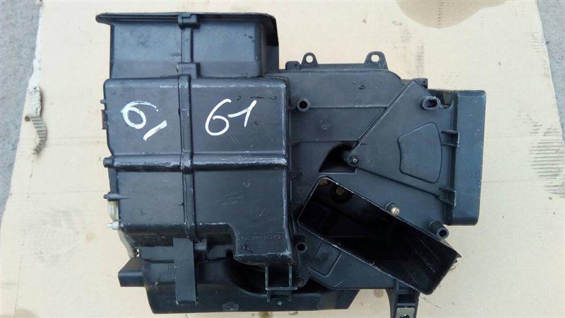 Корпус печки Isuzu Elf NKS71E 4HG1 1995
