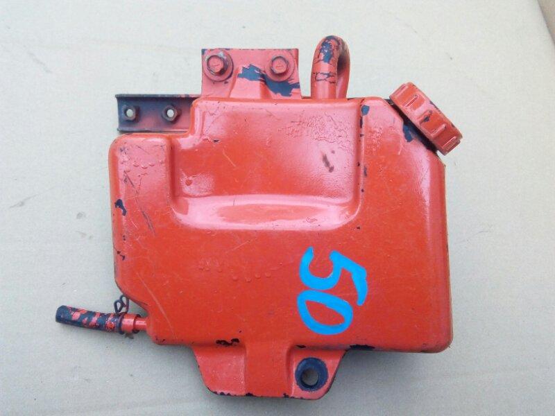 Бачок расширительный Mitsubishi Canter FE538B 4D35 1995