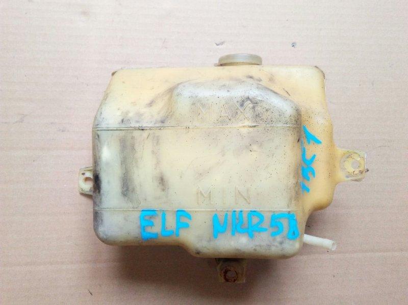 Бачок расширительный Isuzu Elf NKR58 4BE1