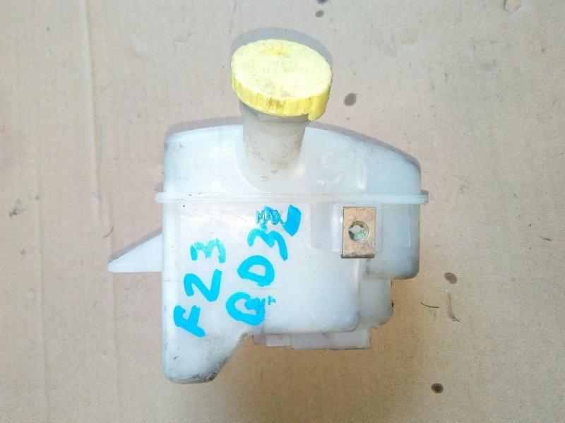 Бачок для тормозной жидкости Nissan Atlas R4F23 QD32 2001