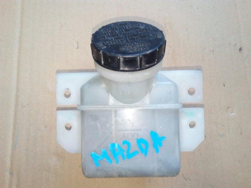 Бачок для тормозной жидкости Mazda Titan WGLAN SL 1993