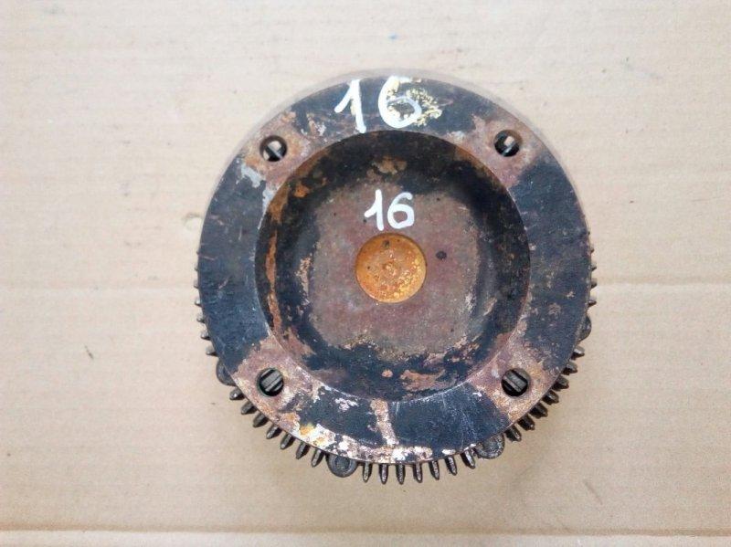 Вискомуфта Isuzu Forward FRR33 6HH1 1998