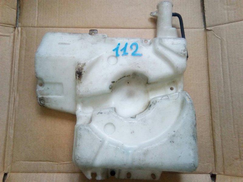 Бачок омывателя Mitsubishi Canter FE537EV 4D33