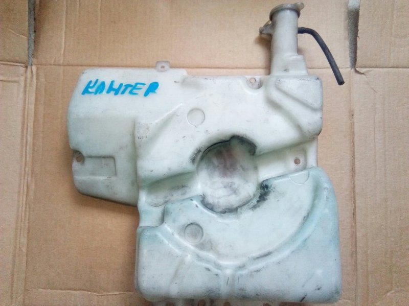 Бачок омывателя Mitsubishi Canter 4D35