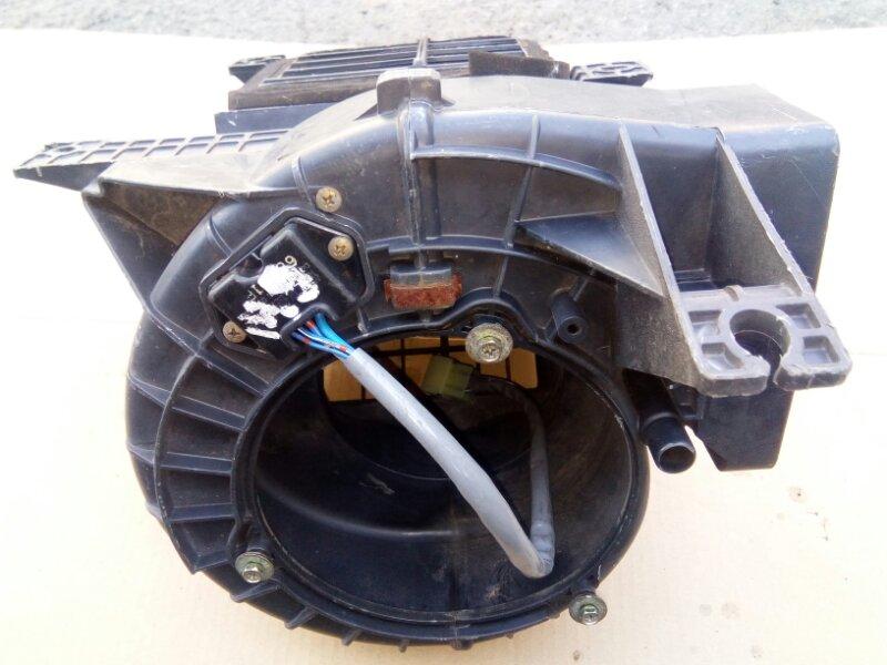 Корпус мотора печки Mazda Titan WGEAH TF 2000