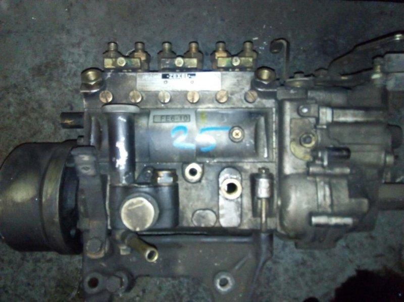 Тнвд Nissan Diesel MK210G FE6 1998