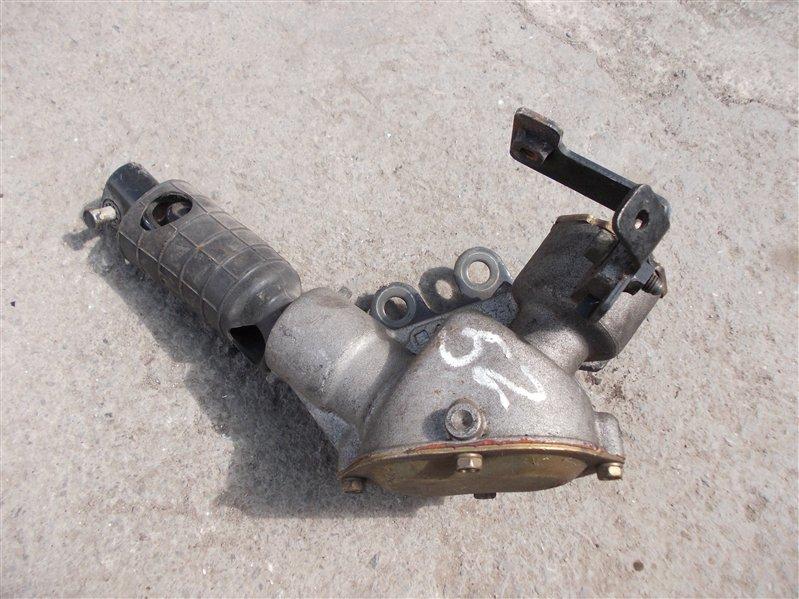 Рулевой редуктор угловой Isuzu Elf NKR81 4HL1 2005
