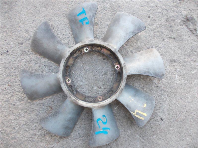 Крыльчатка вентилятора Mazda Titan WHF5T TF 2001