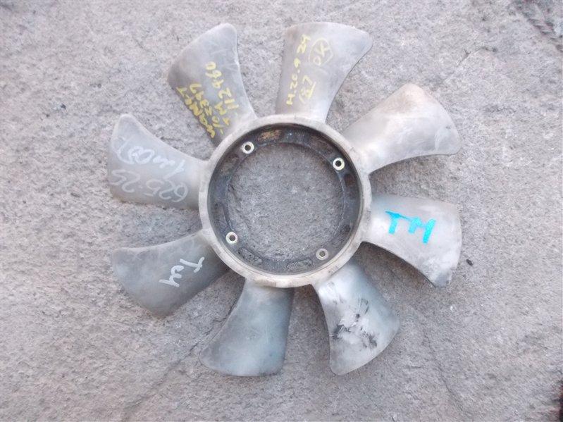 Крыльчатка вентилятора Mazda Titan WGM4T TM