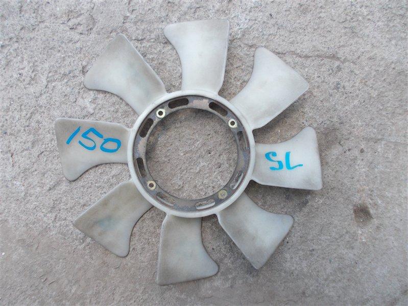 Крыльчатка вентилятора Mazda Titan WGL4T SL 1990