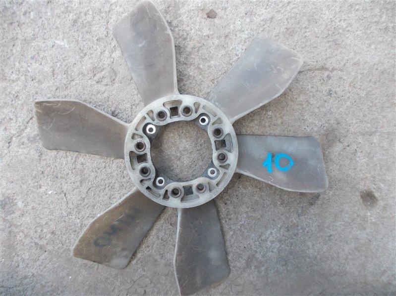 Крыльчатка вентилятора Hino Ranger FC3JJA J07C 1995