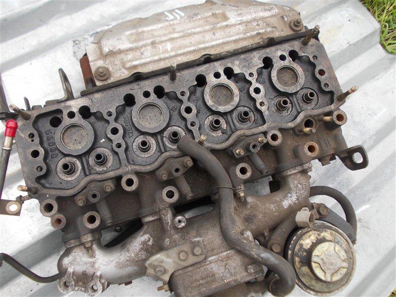 Блок дроссельной заслонки Toyota Dyna 11B