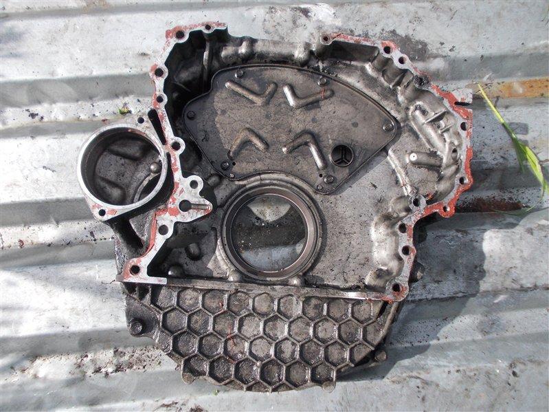 Крышка двигателя Isuzu Elf 4HF1 задняя