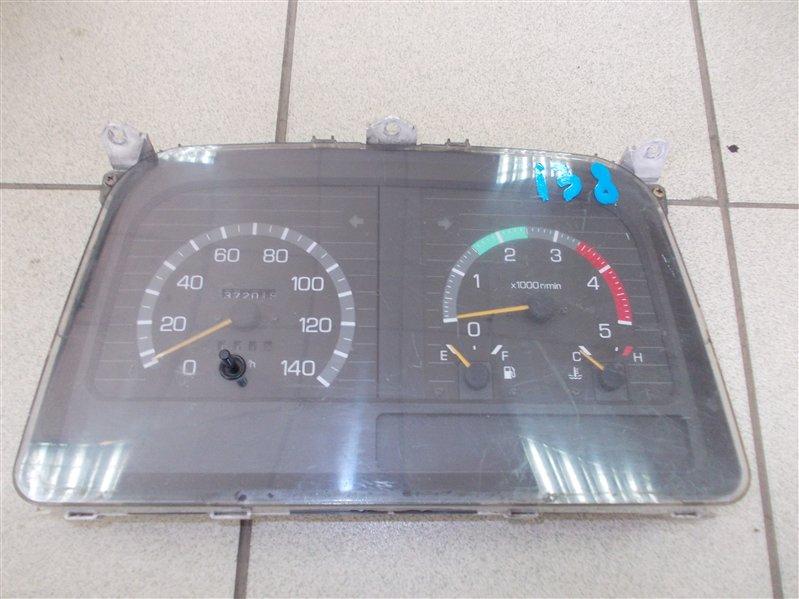 Панель приборов Mitsubishi Canter FE568EV 4D35 1997