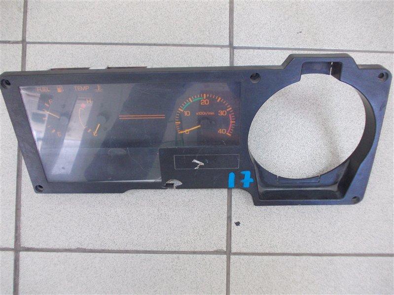 Панель приборов Nissan Diesel CM87E FE6 1990