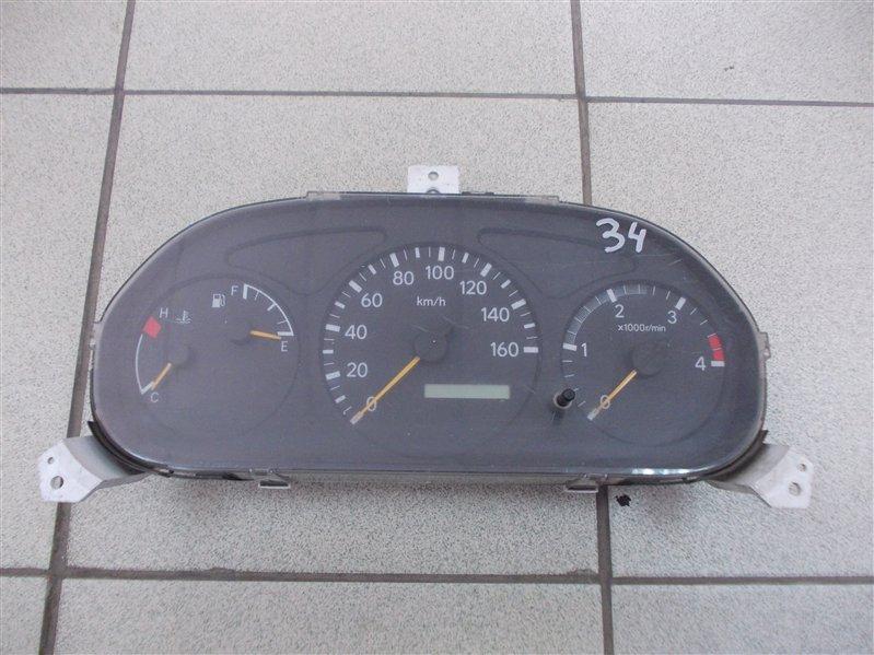 Панель приборов Toyota Dyna XZU307 S05C 2002