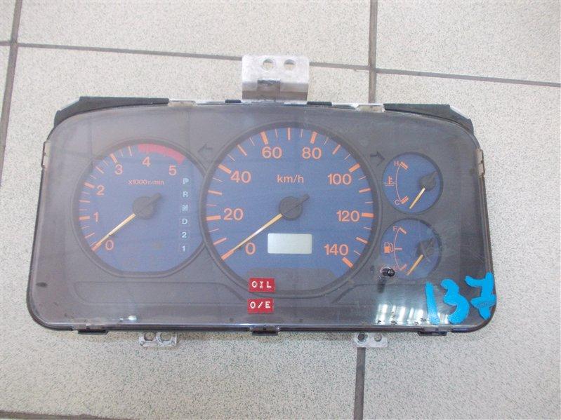 Панель приборов Mazda Titan WH63G 4HG1 2003